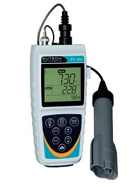 Eutech Instruments PC 450