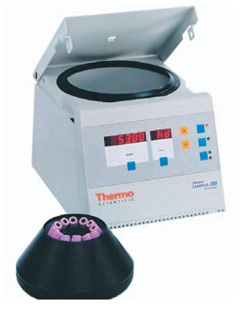 Thermo Scientific Hereaus Labofuge 200